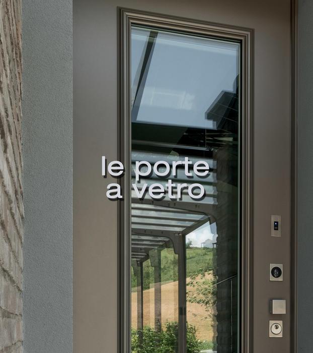 Porte blindate vighi galleria immagini delle porte di - Vi girano porte e finestre ...