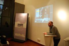 Presentata la COLLEZIONE Ventesimosecolo - nuovo progetto VIGHI art and design