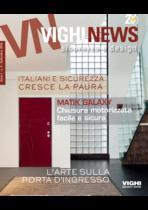 Disponibile il secondo numero del magazine VIGHI NEWS