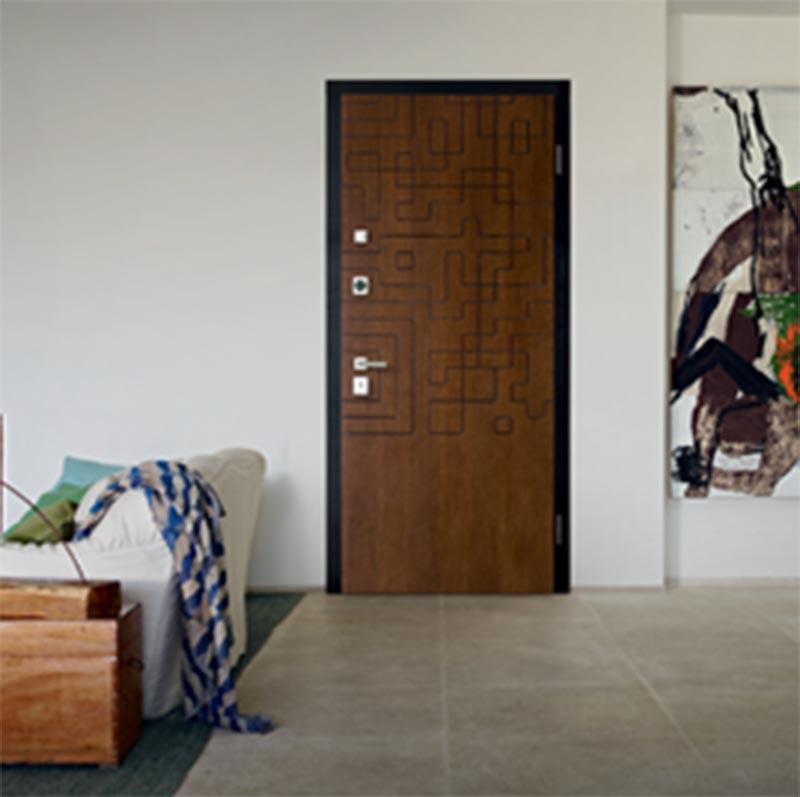 Porte blindate vighi porte blindate a una e due ante for Stili di porta d ingresso per case di ranch
