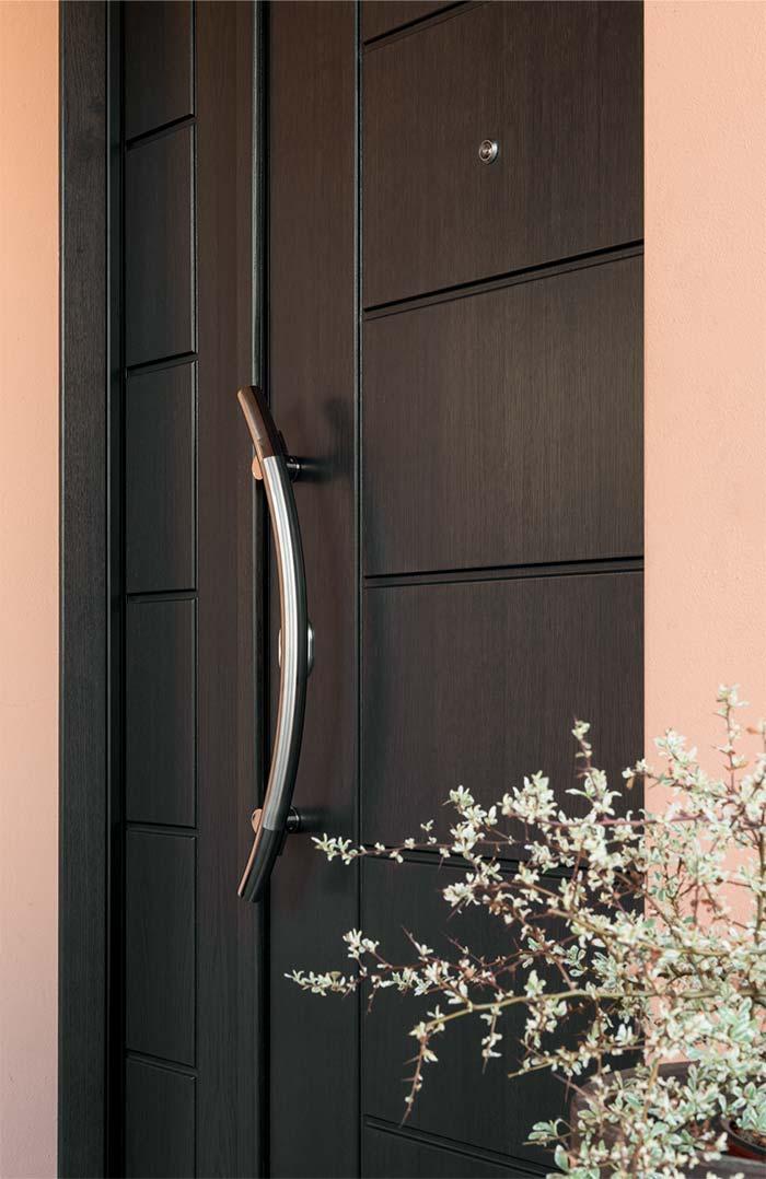 Porte blindate Vighi - Maniglie per porte blindate