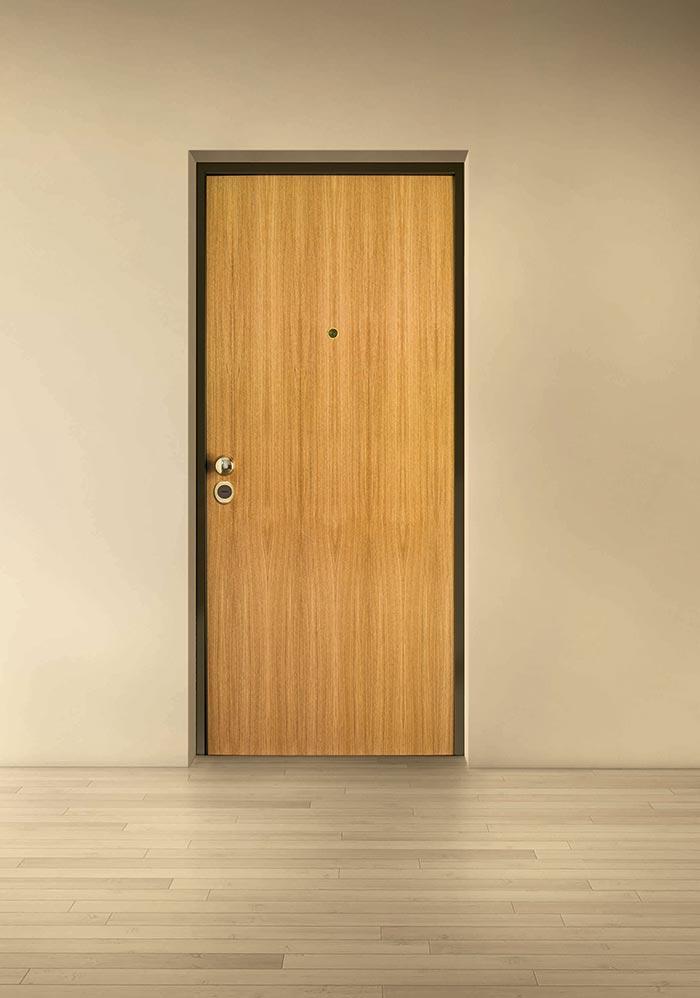 Porte blindate Vighi , con serratura a doppia mappa - Porte blindate ...