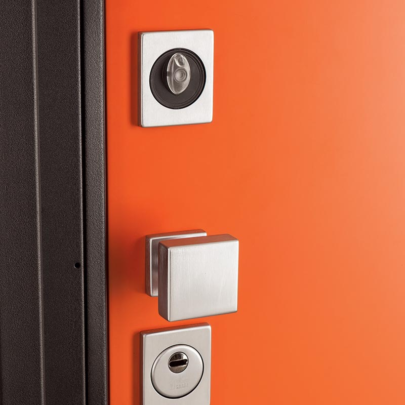 Slider image Vighi Security Doors